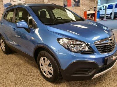 tweedehands Opel Mokka 1.6 Selection