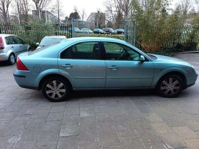 tweedehands Ford Mondeo 1.8-16V First Ed.