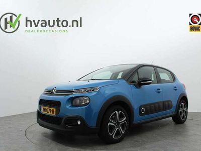 tweedehands Citroën C3 1.2 PURETECH FEEL EDITION | Navi | Clima | PDC