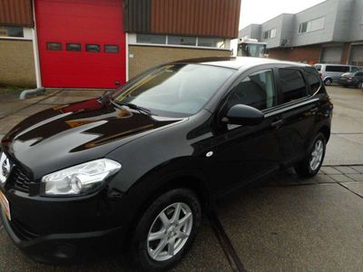 tweedehands Nissan Qashqai +2 1.6 Connect Edition 7 Persoons! .