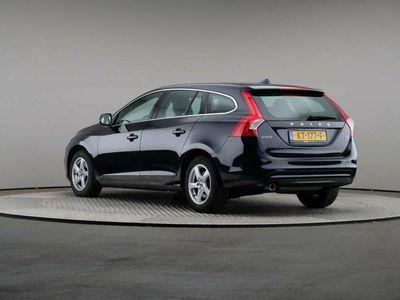 tweedehands Volvo V60 2.0 D2 120pk Nordic+ € 12.900