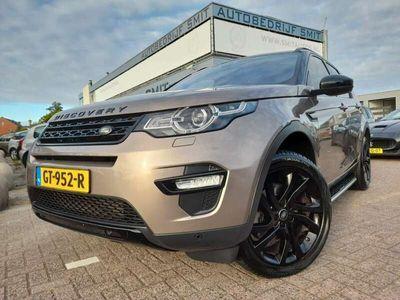 tweedehands Land Rover Discovery Sport 2.0 TD4 HSE Luxury Aut/Panorama/HeadUp/Dealer ond.