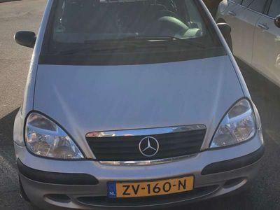 tweedehands Mercedes A160 160 Classic