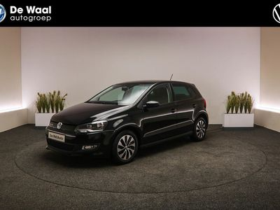tweedehands VW Polo 1.0 95pk BlueMotion Edition