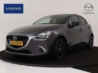 tweedehands Mazda 2 1.5 Skyactiv-G Sport SΈlectric | Navigatie | Airco