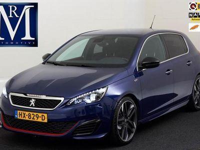 tweedehands Peugeot 308 1.6 e-THP GTi 250 orig. nl dealer onderhouden