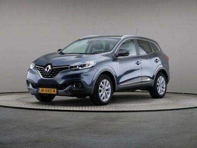 tweedehands Renault Kadjar 1.5 dCi Bose, Automaat, Led, Navigatie