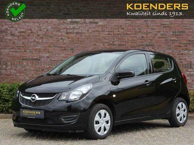 tweedehands Opel Karl 1.0 75PK EDITION AUTOMAAT