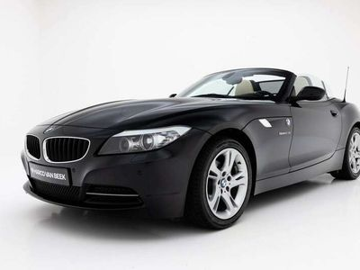 tweedehands BMW Z4 Roadster sDrive23i Nw. Prijs € 51.226 Navi Prof. Cruise PDC Bi-Xenon Geïnteresseerd?