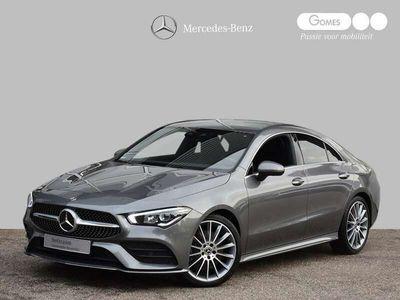 tweedehands Mercedes CLA250 AMG | Sfeerverlichting | Widescreen | Head-Up Disp