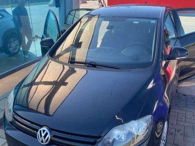 tweedehands VW Golf Plus 1.6TDI Advance