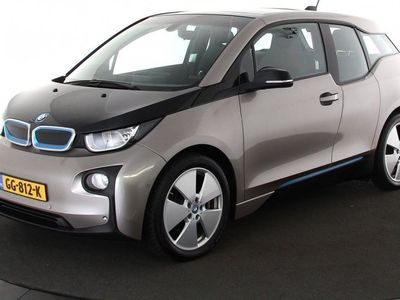 tweedehands BMW i3 Range Extender EX BTW
