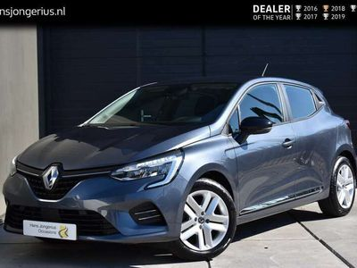tweedehands Renault Clio TCe 100 Bi-Fuel Zen | AIRCO | NAVI | CRUISE CONTROL | PDC