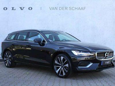 tweedehands Volvo V60 B3 163pk Inscription / Direct leverbaar / Leder /