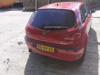 tweedehands Alfa Romeo 147 2.0 TS Dist.Selesp.