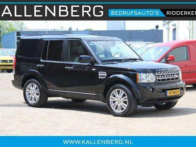 tweedehands Land Rover Discovery 3.0 SDV6 HSE / Grijs kenteken / Premium Pack / 350