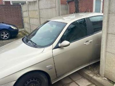 tweedehands Alfa Romeo 156 1.9 JTD Distinctive