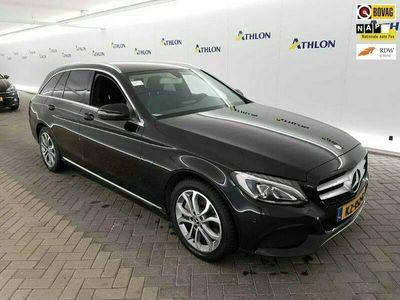 tweedehands Mercedes E350 C-KLASSE EstateLease Edition Avantgarde 7G