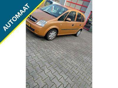 tweedehands Opel Meriva 1.6-16V Enjoy