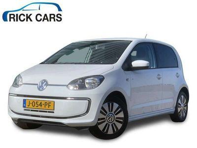 tweedehands VW e-up! up! ,Cruise control/ prijs is marge/ navigatie