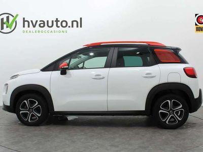 tweedehands Citroën C3 Aircross 1.2 PURETECH 110PK FEEL | Navi | Pack City | Pack