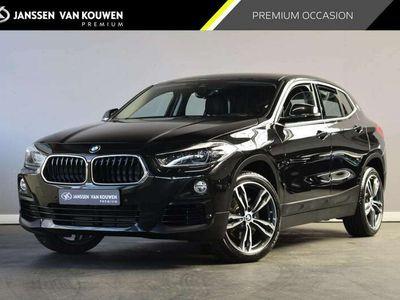 tweedehands BMW X2 sDrive20i High Executive | Navigatie | Stoelverwar