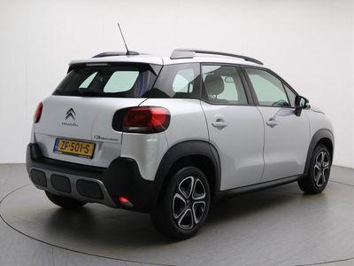 tweedehands Citroën C3 Aircross 1.2 PureTech 110pk Feel | NAVIGATIE | CLIMATE CONT