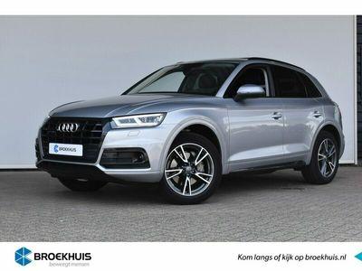 tweedehands Audi Q5 2.0 TFSI quattro Sport Pro Line