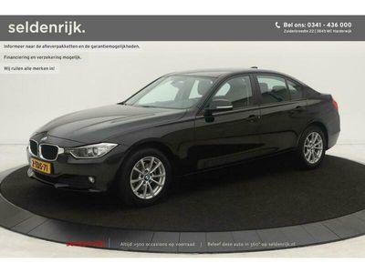 tweedehands BMW 316 316 d High Executive | Automaat | Xenon | Navigatie