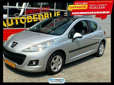 tweedehands Peugeot 207 1.4 VTi Urban Move - Panorama dak I Airco I Sport