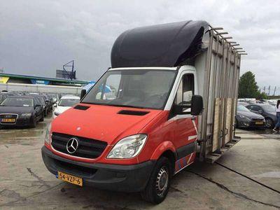 tweedehands Mercedes Sprinter 313CDI