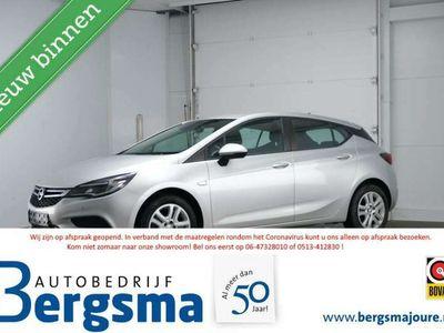tweedehands Opel Astra 1.6 CDTI Online Origineel NL 2018