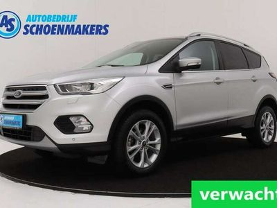 tweedehands Ford Kuga 1.5 EcoBoost Titanium 150PK!! NAVI CRUISE TREKHAAK