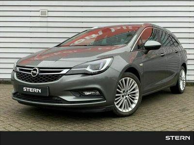 tweedehands Opel Astra 1.6 CDTI 110pk Start/Stop Innovation DIESEL!