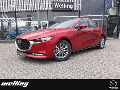 tweedehands Mazda 3 E-SkyActiv-X 186 | Comfort | Welling Bonus € 1.500,- Korting!*