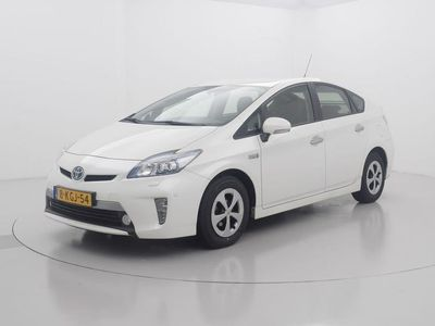 tweedehands Toyota Prius 1.8 Plug-In Executive Business