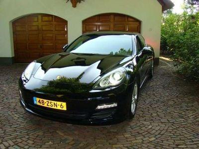 tweedehands Porsche Panamera 3.6