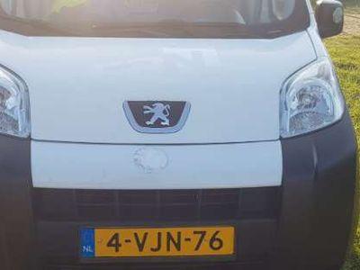 tweedehands Peugeot Bipper 1.4 HDi 70CV Furgone