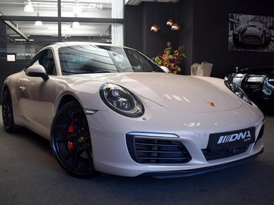 tweedehands Porsche 991 3.0 Mocca-de-Blanc BTW, BOSE, Camera,