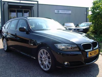 tweedehands BMW 320 320 Touring d Efficient Dynamics Edition Luxury Lin