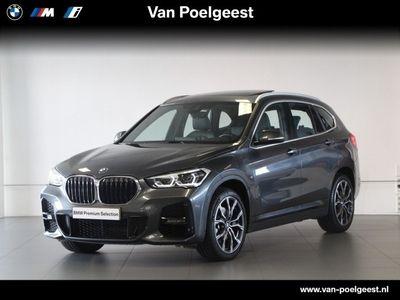 tweedehands BMW X1 sDrive20i High Executive M Sport Automaat Panorama