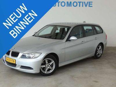 tweedehands BMW 318 318 Touring i NAVI/ CRUISE/ LICHTMETALEN VELGEN/ ET