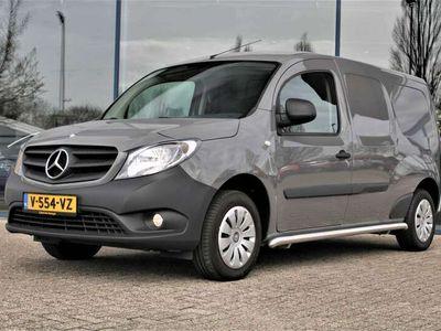 tweedehands Mercedes Citan 109 CDI BlueEFFICIENCY Extra Lang | AIRCO | SCHUIF