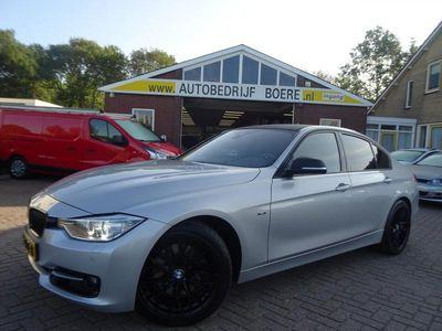 tweedehands BMW 328 328 i 245pk High Executive Leer, Navi, 18''Lmv