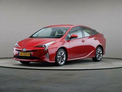 tweedehands Toyota Prius 1.8 Hybrid Business Plus Automaat, Navigatie