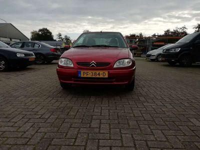 tweedehands Citroën Saxo 1.4i SX