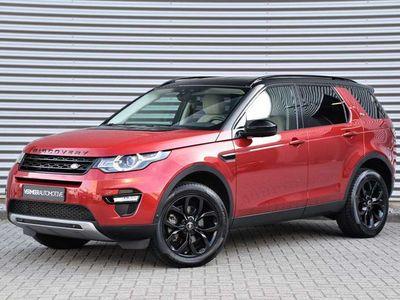 tweedehands Land Rover Discovery Sport 2.2 TD4 4WD HSE Luxury Als Nieuw ! | Camera |