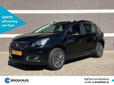 tweedehands Peugeot 2008 SUV 1.2 PureTech 130PK Active | NAVI | PDC | PANODAK | BLUETOOTH | CRUISE | FINANCIEREN AL VANAF 2,9%