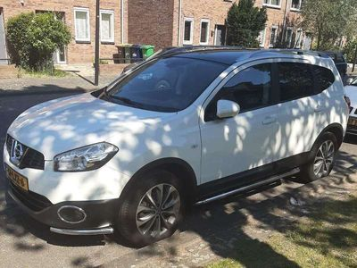 tweedehands Nissan Qashqai +2 2.0 Connect Edition