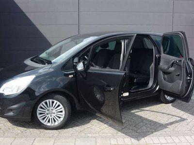 tweedehands Opel Meriva 1.4 Turbo Design Edition LPG